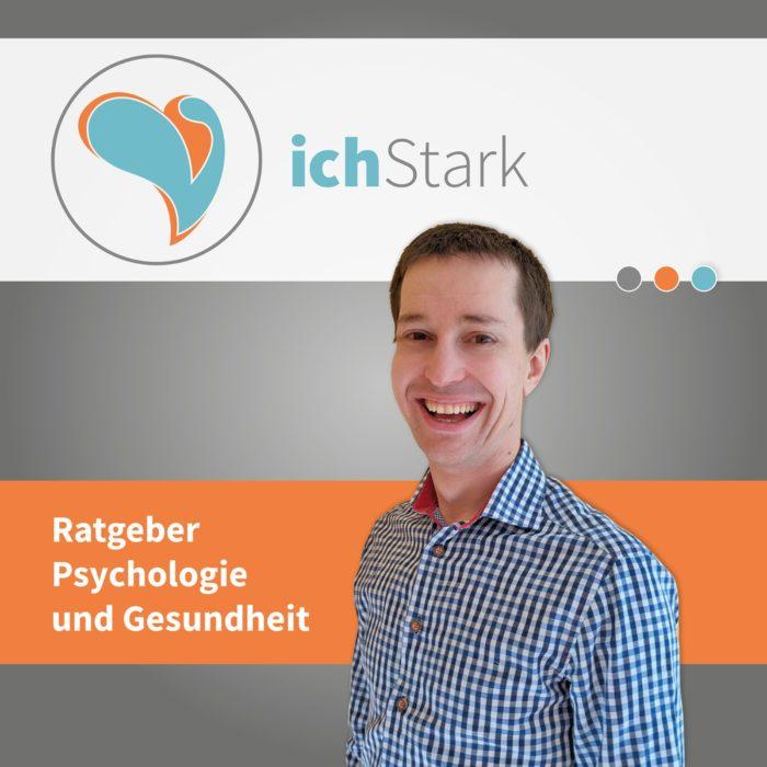 Coverbild ichStark-Podcast von Christian Koch