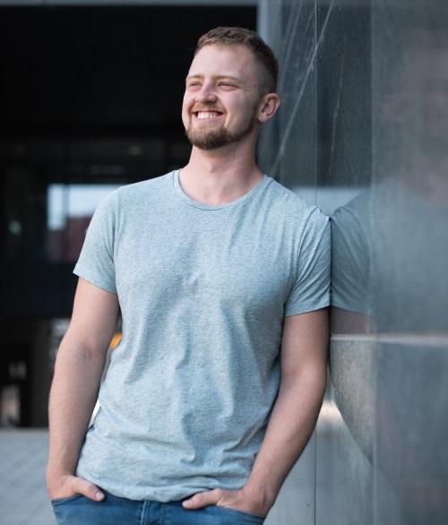 Personal Trainer Felix Kade - Schmerzen efektiv loswerden