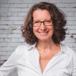 Paarberaterin Tamara Büttner