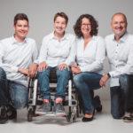 Tamara Büttner mit Familie - 7 Wege zu einer erfüllten Liebe